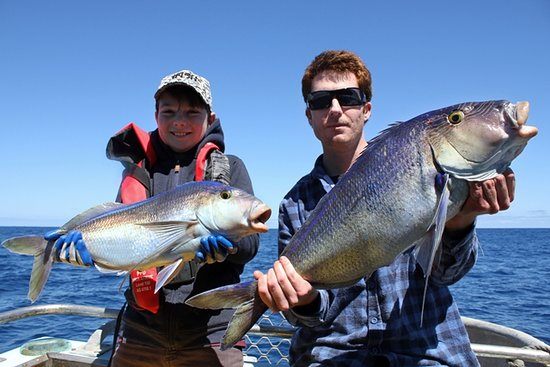 What to do in mandurah, fishing
