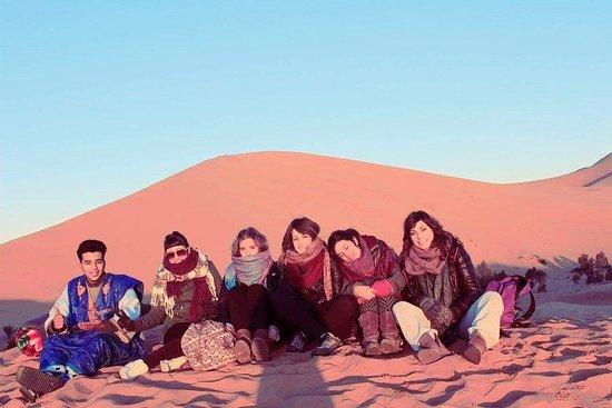 Desert Trek Tours