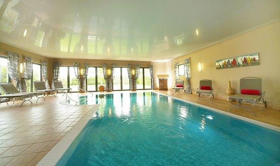 Wittenbeck, Germania: Schwimmbad