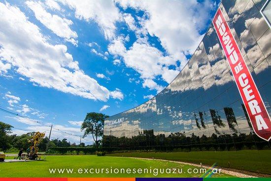 Iguazu Excursiones: DreamLand - Foz do Iguaçu