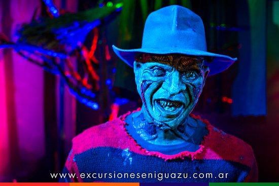 Iguazu Excursiones: DreamLand -Museo de Cera - Foz do Iguaçu