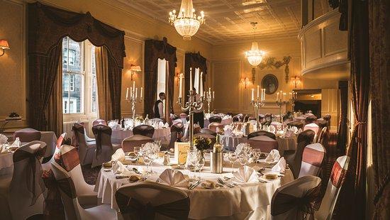 Interior - Picture of The George Hotel, Penrith - Tripadvisor