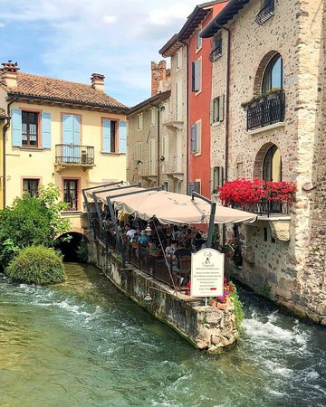 Borghetto Photo