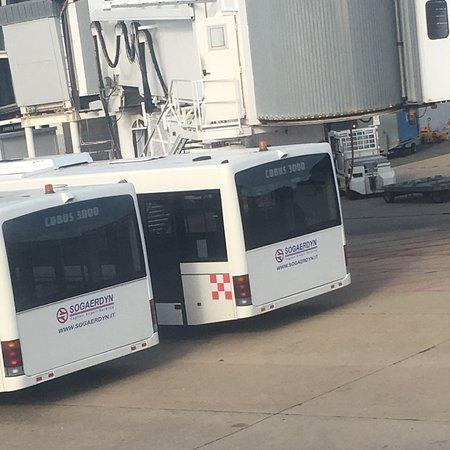 Ufficio Informazioni Aeroporto Elmas