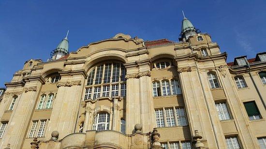Stadtgericht Mitte