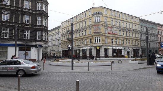 Boguslaw Promenade