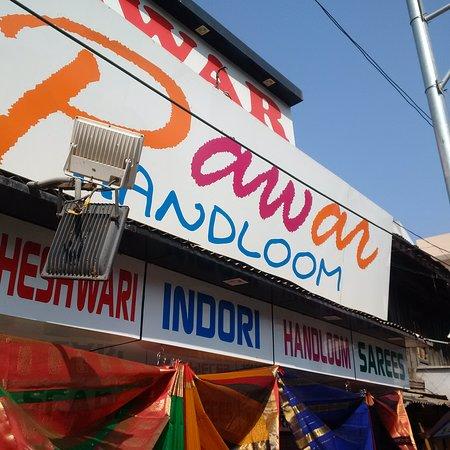 Pawar Handloom