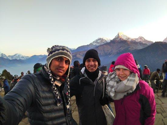 Trekking Venue Nepal