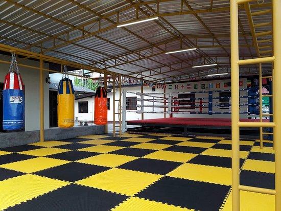 Manop Gym