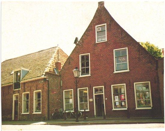Genootschap Oud Rijnsburg