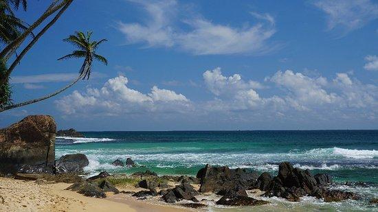 Foto de Shanthi Beach Resort