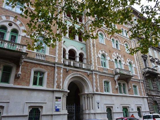 Kuća Veneziana i ulica Dolac