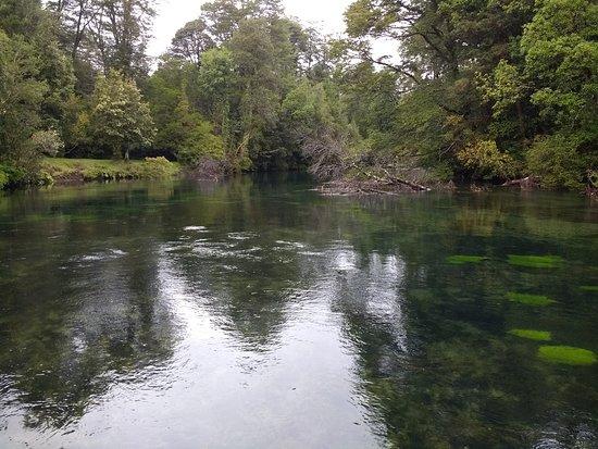Lago Cayutue