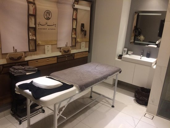 Yousef Afandi Spa & Barbar salon