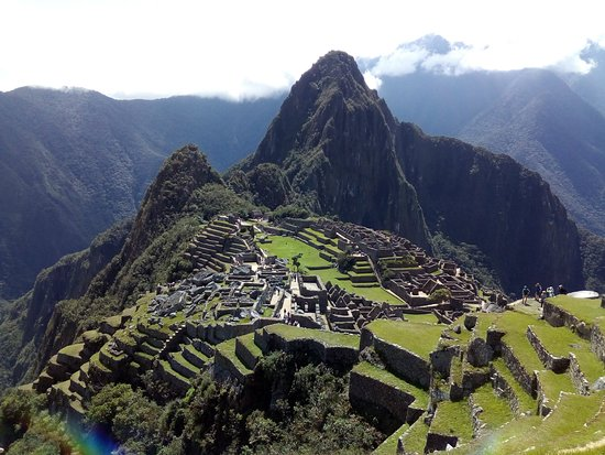 Andean Top Expeditions
