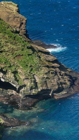 Фотография Остров Уэстманн