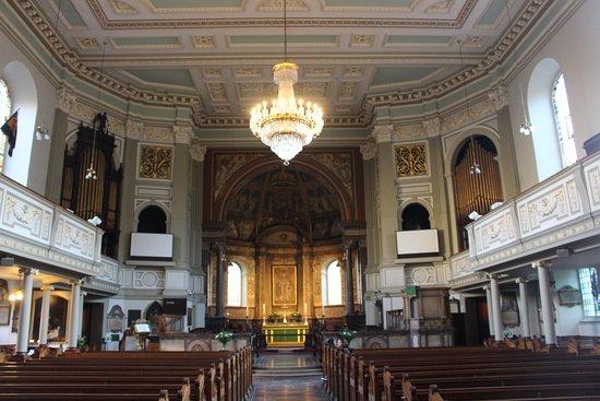 Saint Marylebone Parish Church
