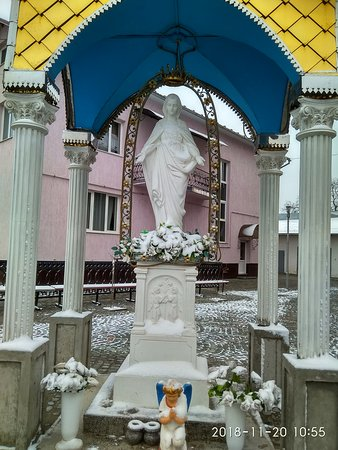 Boryslav照片