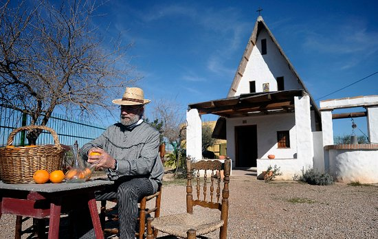imagen La barraca de Toni Montoliu en Meliana