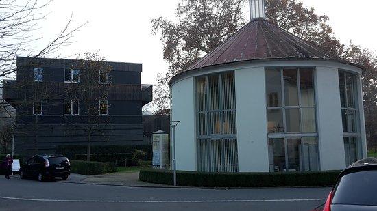 Bad Gleichenberg, Αυστρία: Curmuseum