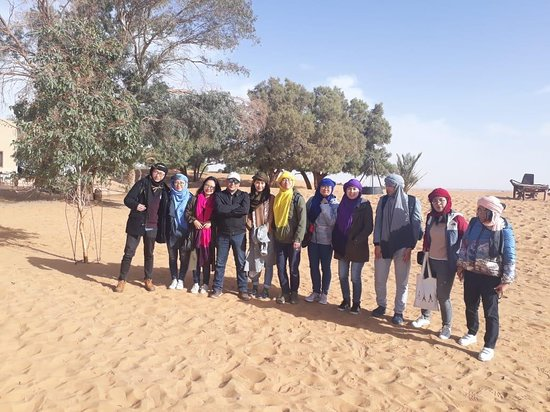 Morocco 4x4 Excursions