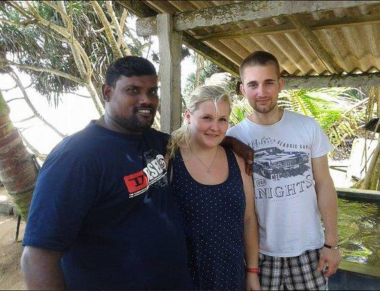 Mango Lanka Tours
