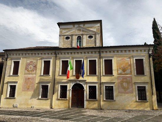 Palazzo del Comune, gia Residenza Abbaziale