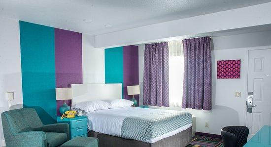 Foto de Hotel Zed Kelowna