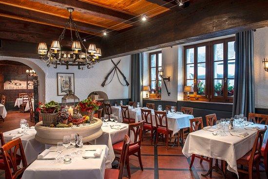 Restaurant Le MontrГ©Al Casino