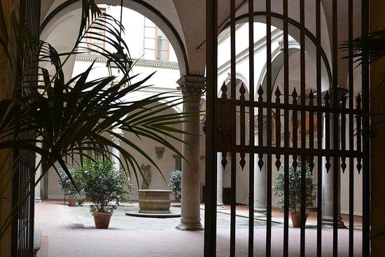 Concerto a Palazzo - Firenze