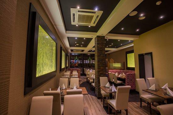 Vinyasa Edinburgh Old Town Updated 2020 Restaurant Reviews Menu Prices Tripadvisor