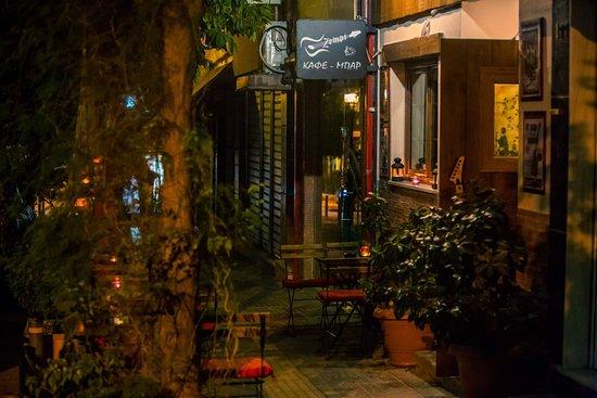 Zempi Cafe Bar