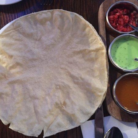 Image Kathmandu Kitchen Nepalese & Indian Restaurant in Belfast