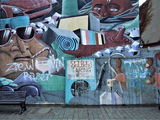 Fresque Globalisation