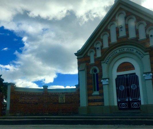 Parroquia San Juan Bosco
