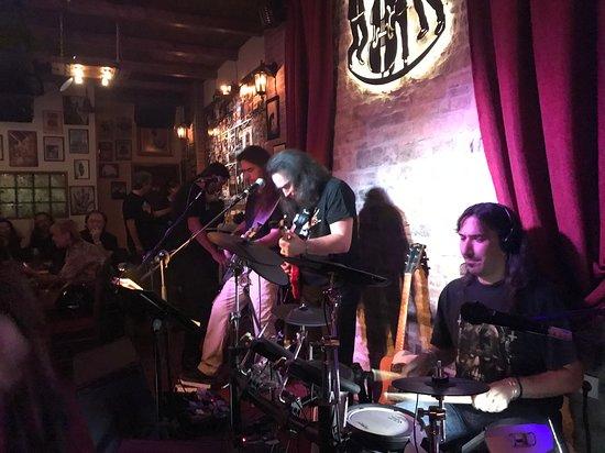Zempi Cafe Bar Live Music