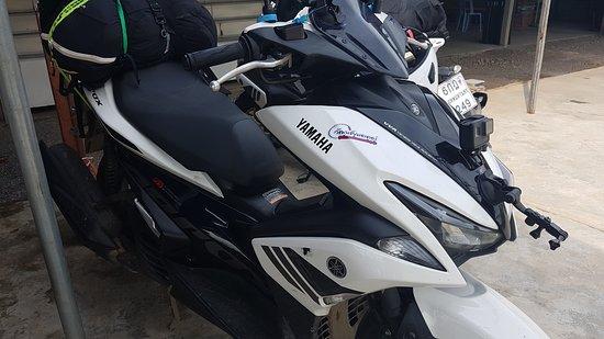 Fatboy's Motorbike Rentals