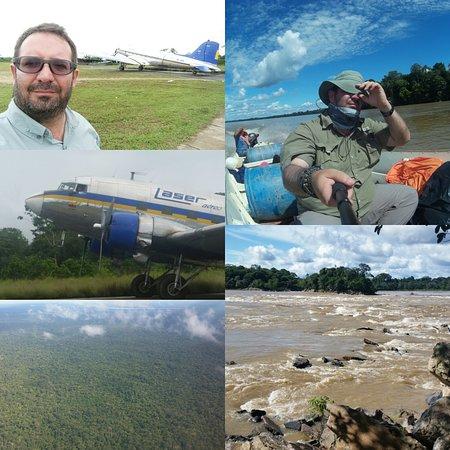 Amazonas Department, Colombia: Amazonía profunda. Un viaje al corazón del territorio Bora Miraña en el río Caqueta