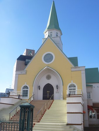 Kushiro Grace Church
