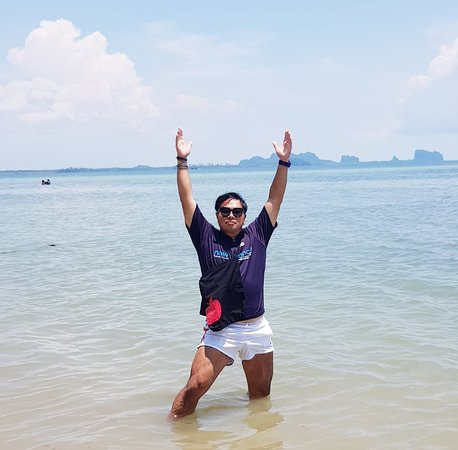 Excellent Resort..@Koh mook Trang #THAILAND....HOSPITALITY...HEART...WARM WELCOME THAI STYLE