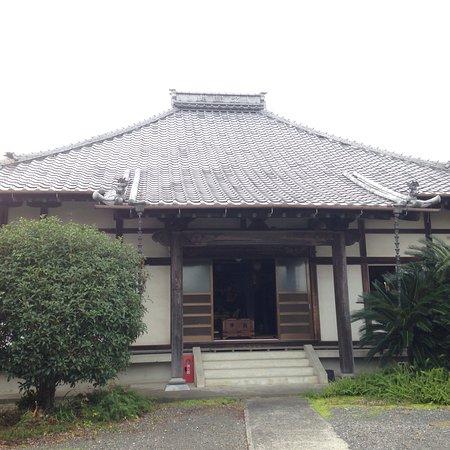 Jikyu-ji Temple