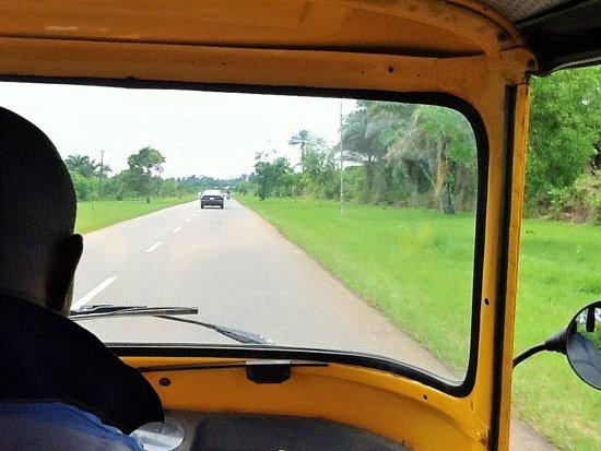 Lagos City Tours