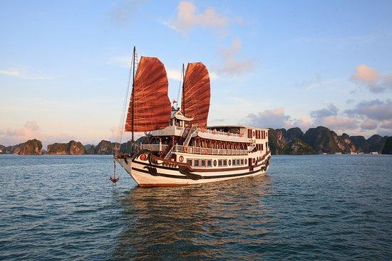 Vietnam Open Day Tours