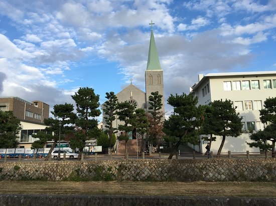 Catholic Church of Ashiya