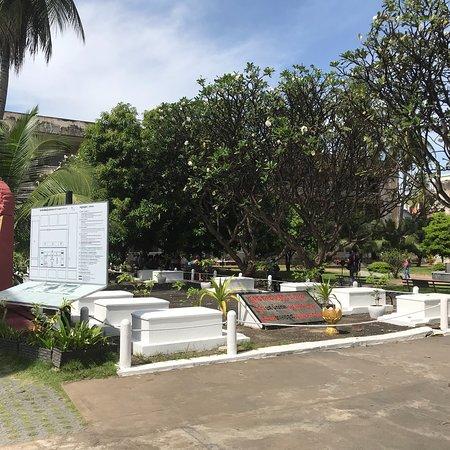 S21 prison in Phnom Penh