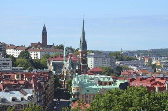 Hoppa på/hoppa av-tur i Göteborg