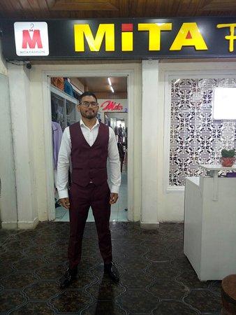 MiTa Fashion