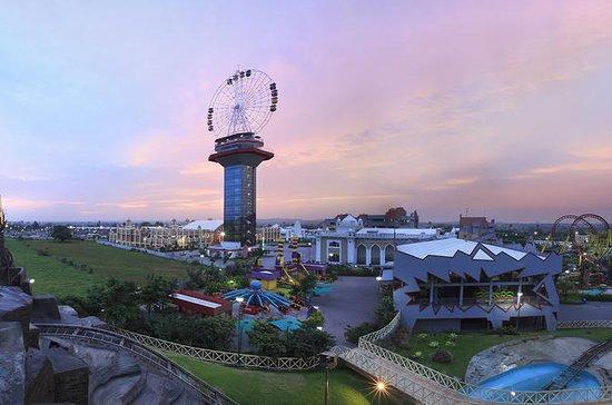 Wonderla Amusement Park Admission...