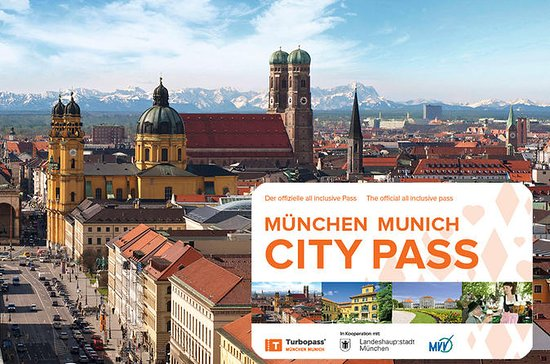 Munich City Pass: Admission to 45...