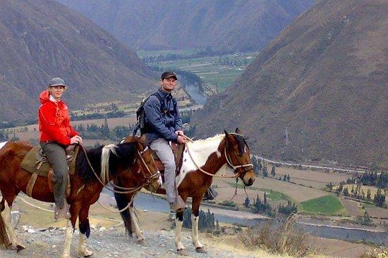 Cabalgatas en el Valle Sagrado